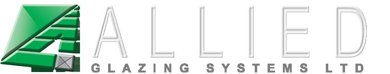 Allied Glazing logo